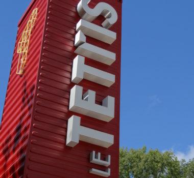 LeHavre-LE-TETRIS-enchantier-2013-08-30- Le Totem